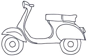 italian motorcycles and scooters u0026 tea baby pajamas studio t blog