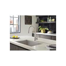 touch kitchen faucet kitchen faucets lowes shop kitchen faucets