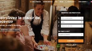 cherche chef de cuisine la assiette chef alain temin sur info 31 12 2015