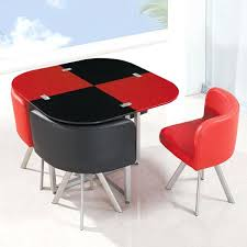 red and black coffee table modern red dining chairs visualnode info