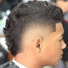 fro hawk hair cut 27 faux hawk fohawk haircuts for men men s hairstyles