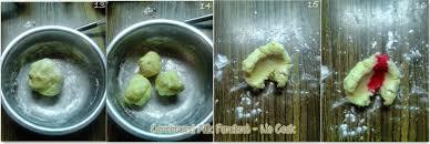 virunthu unna vaanga condensed milk fondant i no cook fondant i