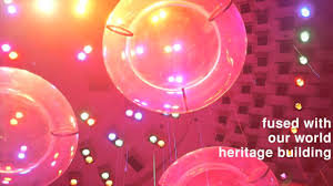 Lumascape Lighting Lumascape Designs Led Lighting System For The Sydney Opera House
