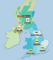 Weather In Six Flags Uk Weather Latest Predictions Hail And Snow To Hit Britain This