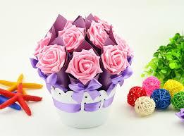 flower pot favors 5 sets creative flower pot wedding favors gifts luxury