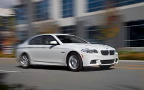 2012 bmw 5 series reviews and rating motor trend