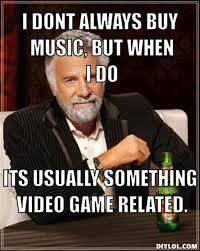 Music Video Meme - sylwia music industry group 1