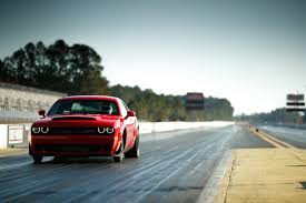 dodge challenger demon what cnbc thinks of the 2018 dodge challenger demon