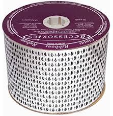 honeycomb ribbon honeycomb punchinello 3 1 2 x 50 yds