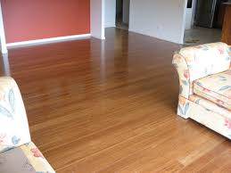 Wellmade Bamboo Flooring Reviews by How To Clean Bamboo Floors Without Streaks Thefloors Co