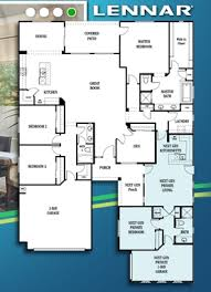 lennar next gen floor plans superb 5 next generation home plans lennar gen homes floor home array