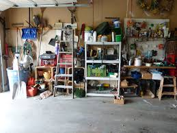 Garage Organizing - garage organizing client success story simply organized with jill