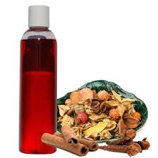 potpourri spice fragrance natures garden scents