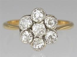 diamond rings ebay images Estate diamond rings on ebay antique rings ebay images iempresa jpg