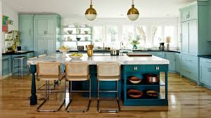 Family Kitchen Design by Modern Family Kitchen Southern Living