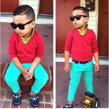 lil mixed boy cute hair cuts mixed kids with swag boys fashion kids swag kids stuff