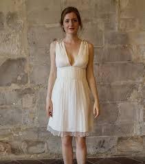 robe de mariã courte robe de mariée pas cher 30 robes élégantes à moins de 600