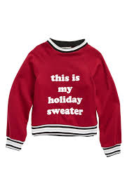 this is my sweater maddie this is my sweater graphic sweatshirt big