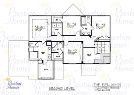 prestige homes floor plans