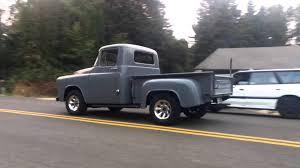 dodge truck voyage 1956 dodge truck
