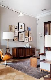 Midcentury Modern Lamps - get a mid century modern style with floor lamps