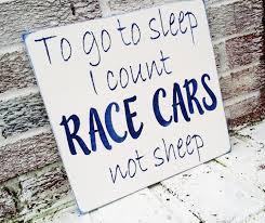 amazon com nascar race car nursery theme baby boy nursery cars