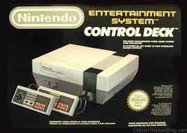 Toaster Nintendo Nintendo Nes 1 Vs Nes 2 Differences In The Toaster Vs The Top