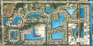 Map Of Naples Fl Briarwood Real Estate Naples Florida Fla Fl