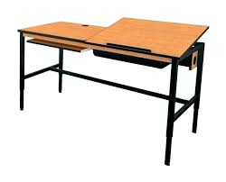 Desktop Drafting Table Drafting Computer Desk Kresofineart