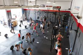 Crossfit Garden City Home Facebook New Veterans Gym Gets Strong Lift From Fellow Athletes Local