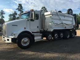 t800 super dump truck dogface heavy equipment sales