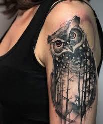 black owl inkstylemag