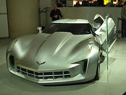 all types of corvettes chevrolet corvette