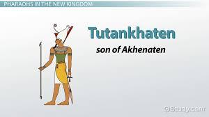 egyptian pharaohs history facts u0026 timeline video u0026 lesson