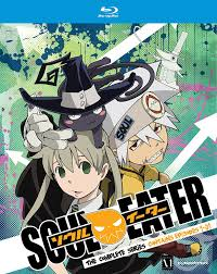 soul eater amazon com soul eater complete series blu ray micah solusod