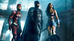 justice league u0027 box office movie heading for 110 million opening