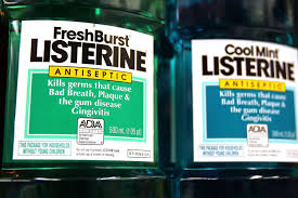 is listerine a mosquito repellent urban legends