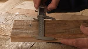 measuring for hardwood floors part 19 install tongue and groove