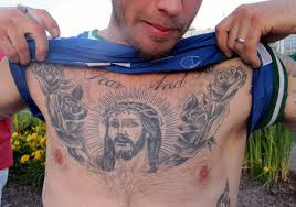 christian tattoos and designs page 65