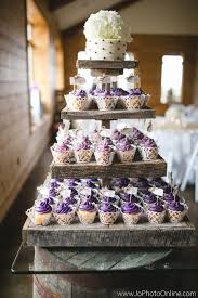 cupcake and cake stand 25 amazing rustic wedding cupcakes stands deer pearl flowers