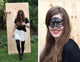 masquerade mask diy 5 steps with pictures