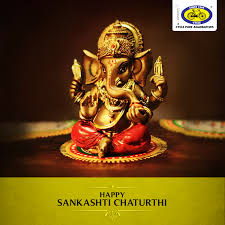 it is believed that a person who observes sankashti chaturthi is