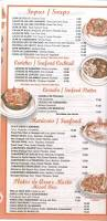 El Patio Restaurant Fort Myers Fl Pool El Patio Scanned Menu El Patio Restaurant Menu Ny Menus To