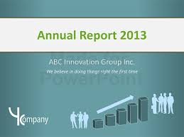 annual report ppt template annual report powerpoint presentation