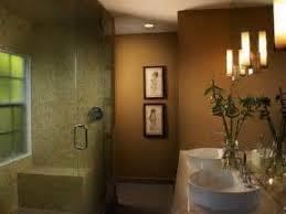 brown warm earth tones in bathroom benjamin moore bathroom ideas