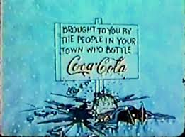 brown christmas picture coca cola peanuts wiki fandom powered by wikia