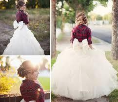 wedding ideas for winter wedding ideas plaid bridal shrug