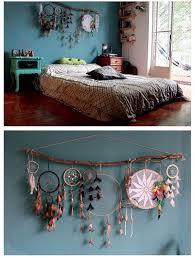Bohemian Wall Decor For fice Bedroom Diy Hippie