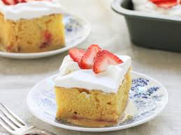 happy 15th three milk cake tres leches nestlé very best baking