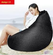 modern beanbag sofa living room furniture sofas bean bag chair for